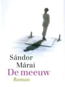 Sandor-Marai-De-meeuw