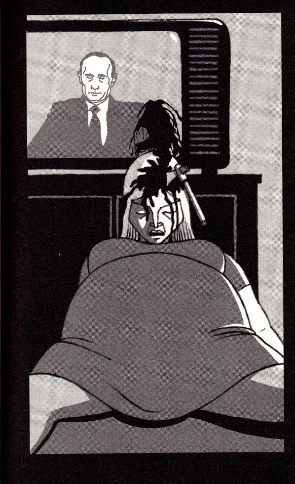 Порно рассказ страпон наказание учительницы фото